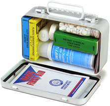 First Aid Supplies Archives - alaskasafety com