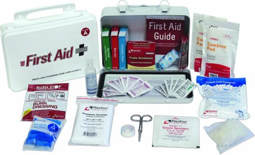 First Aid Kits & Refills Archives - alaskasafety com