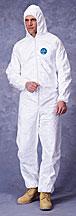 TyVek Suits