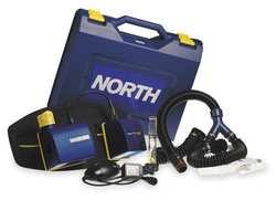 Powered Air Purifying Respirators(PAPR)