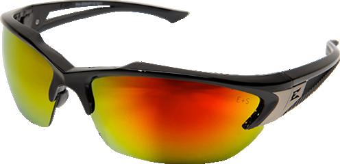 Edge Khor Polarized Safety Glasses