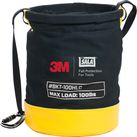 DBI-Sala Python Canvas Safe Bucket